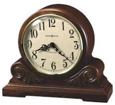mantel-clock