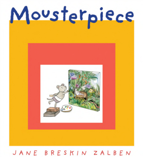 mousterpiece